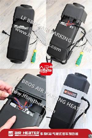 24v 5000w car boat ship truck air parking heater diesel