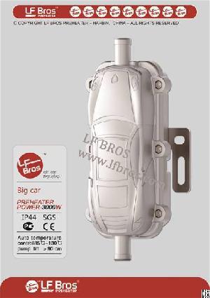 auto engine preheater thermostats