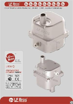 distributors engine block heater canada