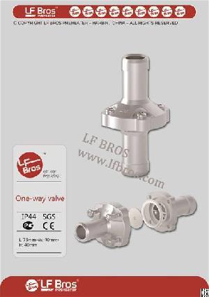 valve engine heater lf bros