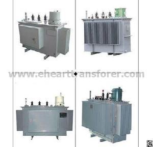 modulating transformer