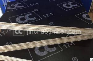 cc 17 1 film faced plywood