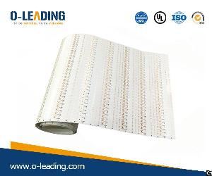 1 5m flexi board 2l pcb polyimide tg