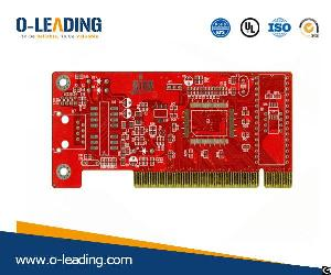 Hdi Power Bank Pcb , China Pcb Manufacturer