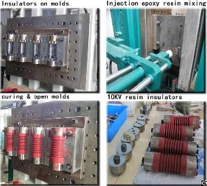 Apg Machine Resin Transfer Molding Machine