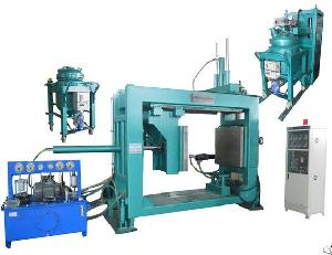 resin casting machine epoxy injection