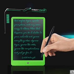 wholesale lcd drawing pad 10 handwriting board writing tablet