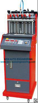 auto fuel injector tester cleaner
