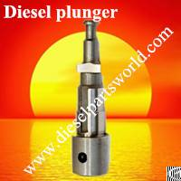 Diesel Pump Barrel And Plunger Assembly 1 418 325 021