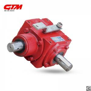 agricultural grain transportation gearbox