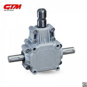 factory wholesale insulance resistance fertilizer spreader gearbox
