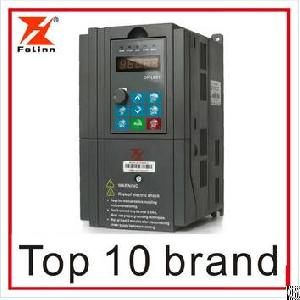 Variable Speed Drive Vfd / Vsd / Ac Motor Drive 380v 0.75kw-450kw Ever Solar Inverter