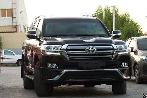 Armored Landcruiser For Sale In Uae