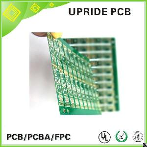 0 4mm enig pcb circuit board prototype manufacture