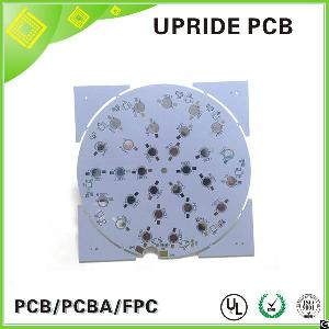 aluminum pcb printed circuit board sampling
