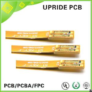 Flexible Printed Circuit Board Prototype Manufacture