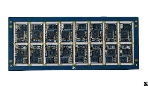 gps module pcb board prototype manufacture