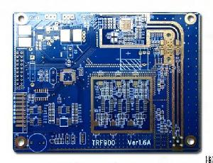 frequency rogers pcb manufacture