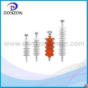 suspension overhead line strain composite insulator