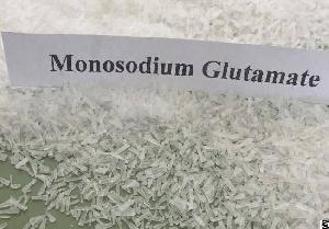 halal certificated 99 food grade monosodium glutamate msg