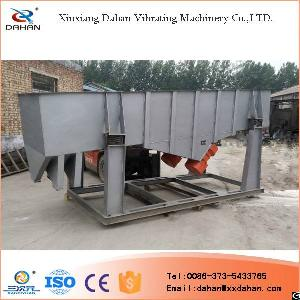 Export Vibration Sieve And Straight Line Vibrating Sieve Shaker Of Grading