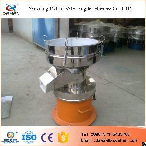 High Quality Sand Xxnx Hot Filter Sieve, Vibrating Screen With Ce And Iso Certification