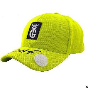 Baseball And Golf Caps