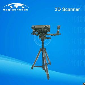 industrial 3d scanner woodworking cnc router machine