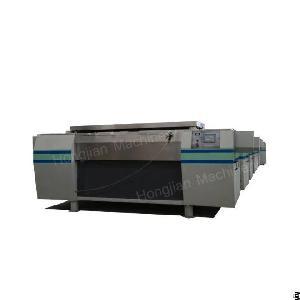 gravure cylinder plating machine electroplating tanks