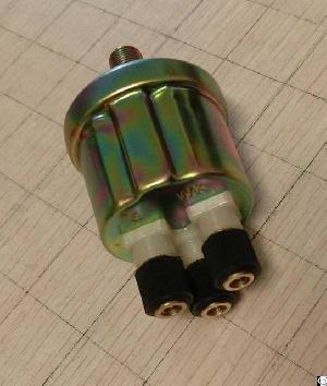 oil pressure sensor gwk 3 pins