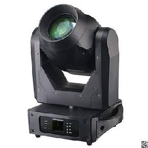 200w led moving head beam spot wash 3in1