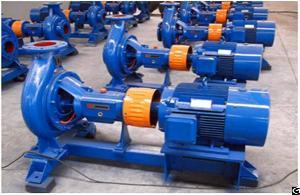 pulp pump tech