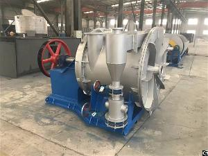Single Fiber Separator For Paper Pulp Making Machine