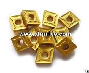 cnc carbide indexable cutting inserts