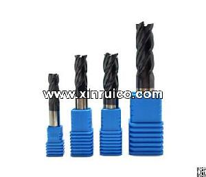 Sell End Milling Cutters