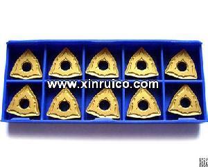 zhuzhou cemented carbide inserts