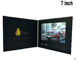 100% Original China Factory Video Brochure Vendor Since 2009