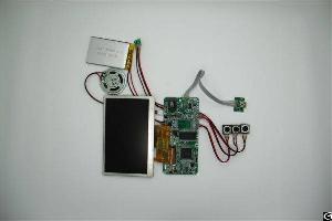 Buy Online Tft Lcd Video Module For Paper Greeting Cards Gifts From Funsuper China