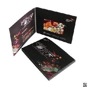 wholesale lcd video brochure card 2 4 10 1 screen electronics manufacturers