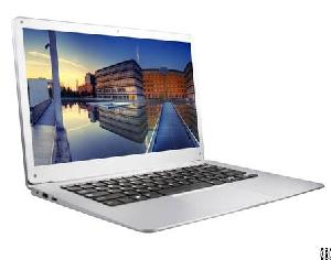 Intel Quad Core Z8350 Laptop Notebook Computer 14 Inch Suppport 500gb Hdd