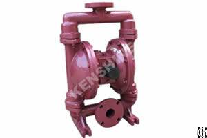 Qby Air Operated Diaphragm Pump