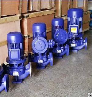 Yg Pipeline Centrifugal Oil Pump