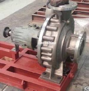 Zao, Za Petrochemical Process Pump Stainless Steel Chemical Resistant Pump