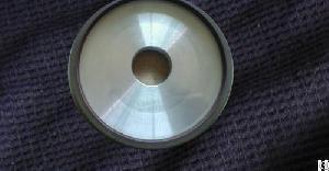 diamond grinding wheel layers