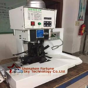 Bench Top Ribbon Cable Terminal Crimping Press
