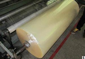 Bopp Adhesive Tape Jumbo Roll