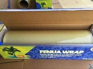 Pvc Plastic Wrap Materials
