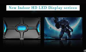 Yuchip Ultra Hd Led Display