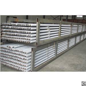 Aluminium Extruded Finned Tube, Asme Sa179, 1 Inch