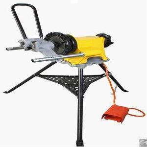 Stainless Steel Roll Groover, 1-6 Inch, Sch10-sch40